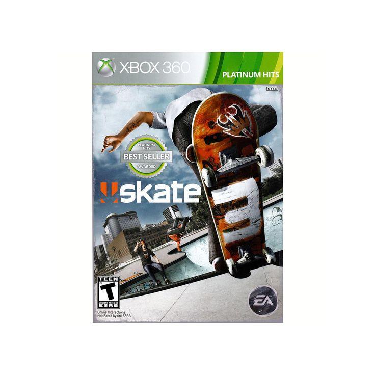Skate 3 for Xbox 360, Multicolor