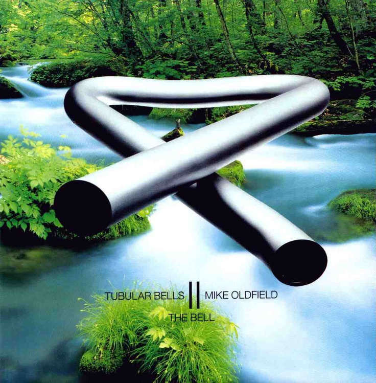 Mike Oldfield- Tubular Bells