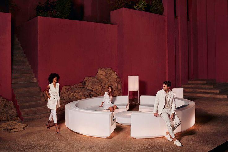 Vela collection by Ramon Esteve
