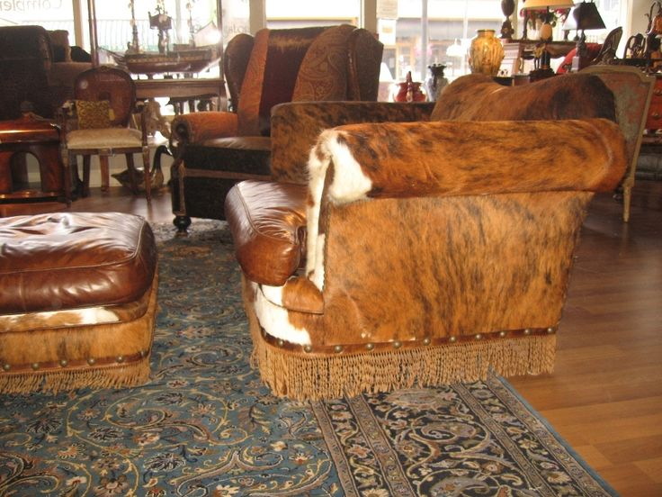 Cabin Leather Furniture Luxury Furniture High End Home