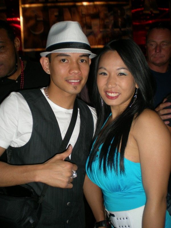 Nonito Donaire Wife | lashed out over Donaire's move to ... James Toney Wife