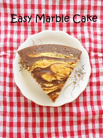 Marbled wedding cake recipes from scratch