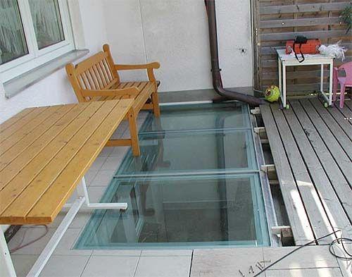 para sol kellerlichtschacht abdeckung balcony in 2019. Black Bedroom Furniture Sets. Home Design Ideas