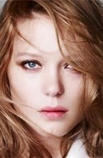 Léa Seydoux ( #LeaSeydoux ) - a French actress. She began her acting career in French cinema but has also appeared in major Hollywood films including Inglourious Basterds, Robin Hood, Midnight in Paris, and Mission: Impossible – Ghost Protocol - born on Monday, July 1st, 1985 in Paris, France