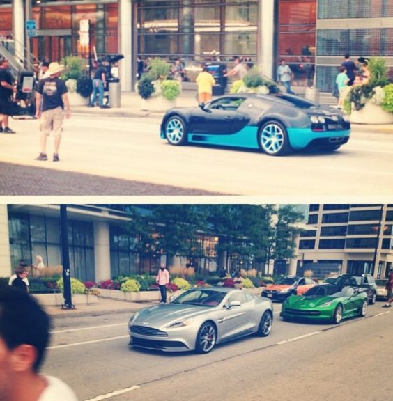 2014 Aston Martin Vanquish to Star in Transformers 4 | Aston Martin Lotus Orlando Blog