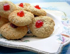 Original Be-Ro Melting Moments-Afternoon Tea Biscuits Or Cookies Recipe - Food.com