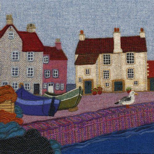 Scotland - Bright Seed Textiles