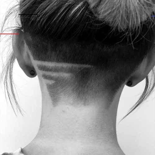 pin von 𝙼𝚘𝚛𝚐𝚊𝚗 auf hair styles i want in 2020 | frisuren
