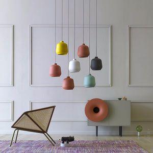 Lampada Kiki - design Paolo Cappello - Miniforms