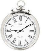 Kare design :: Zegar ścienny Paris Pocket - biała tarcza