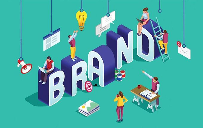 3 Ways To Increase Brand Awareness Through Social Media Marketing Branding Branding Design Brand Management