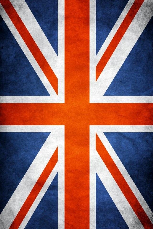 The amazing Union Jack!!! :)