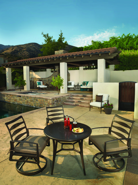 Find This Pin And More On Gensun Patio Furniture.