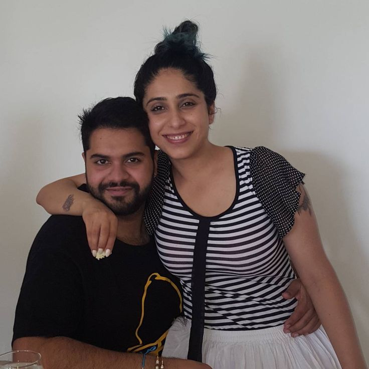 Happy Rakshabandhan. @anubhav_bhasinn you are one person who can annoy the wits outvofvme and melt my heart to pulp all in a few