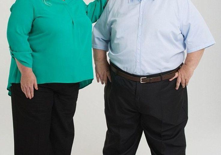 Τα παχύσαρκα ζευγάρια δεν μπορούν να τεκνοποιήσουν εύκολα
