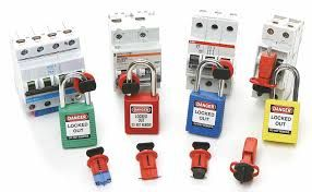 #Lockout #Tagout is also called LOTO that refers to specific practices and procedures to safeguard employees from the unexpected equipment.