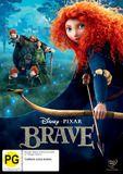 Brave ~ DVD