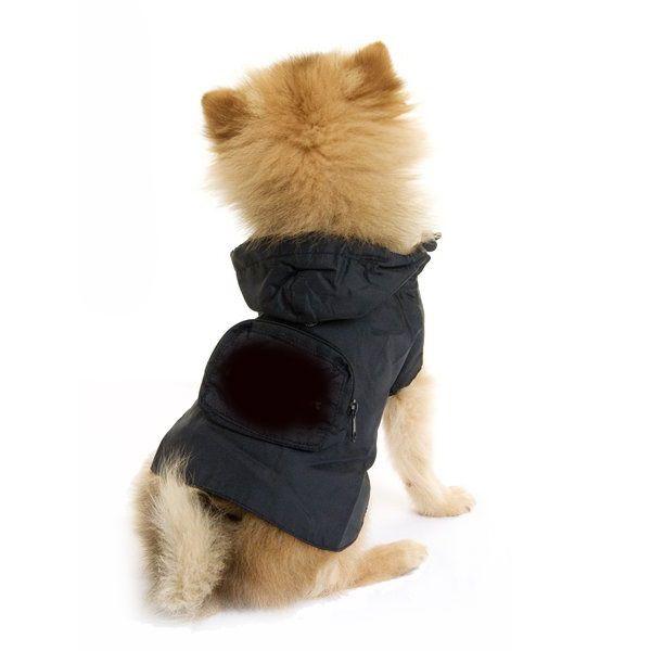 Pac-a-Mac Dog Raincoat £21.99 #dograincoat #dogcoat