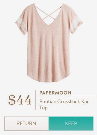 Summer Stitch fix inspiration July 2016. Try stitch fix subscription box :) It's a personal styling service! 1. Sign up with my referral link. (Just click pic) 2. Fill out style profile! Make sure to be specific in notes. 3. Schedule fix and Enjoy :) There's a $20 styling fee but will be put towards any purchase!