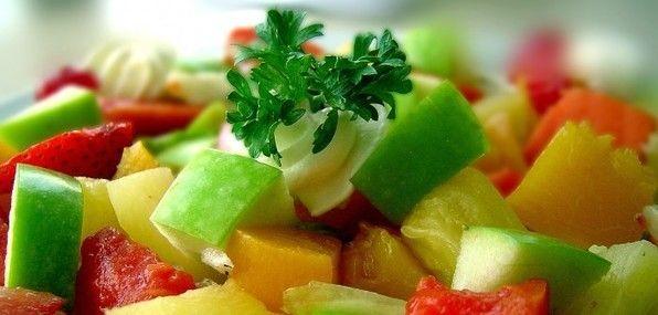 Gezond afvallen: 5 ongezonde eetgewoonten veranderen om af te slanken