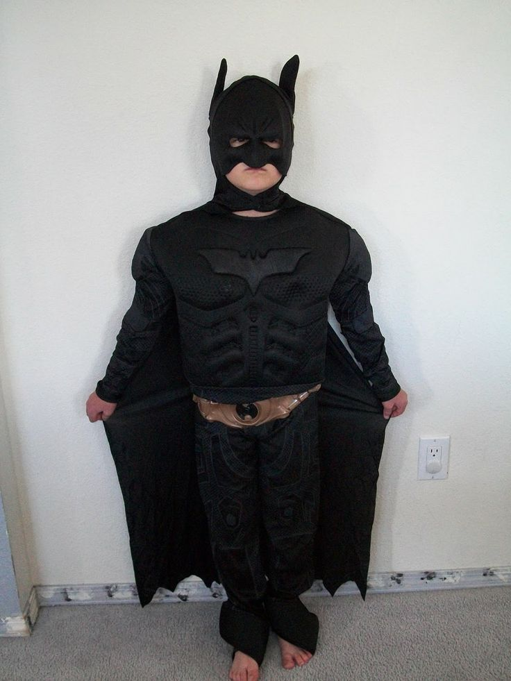 mom knows best : Wholesale Costume Club Has Batman Costumes At WholeSale Prices