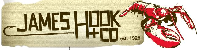 About Us : James Hook and Co.- Fresh Lobster and Seafood Delivered!  AND RETAIL SHOP!  Atlantic Ave & Northern Ave, Boston