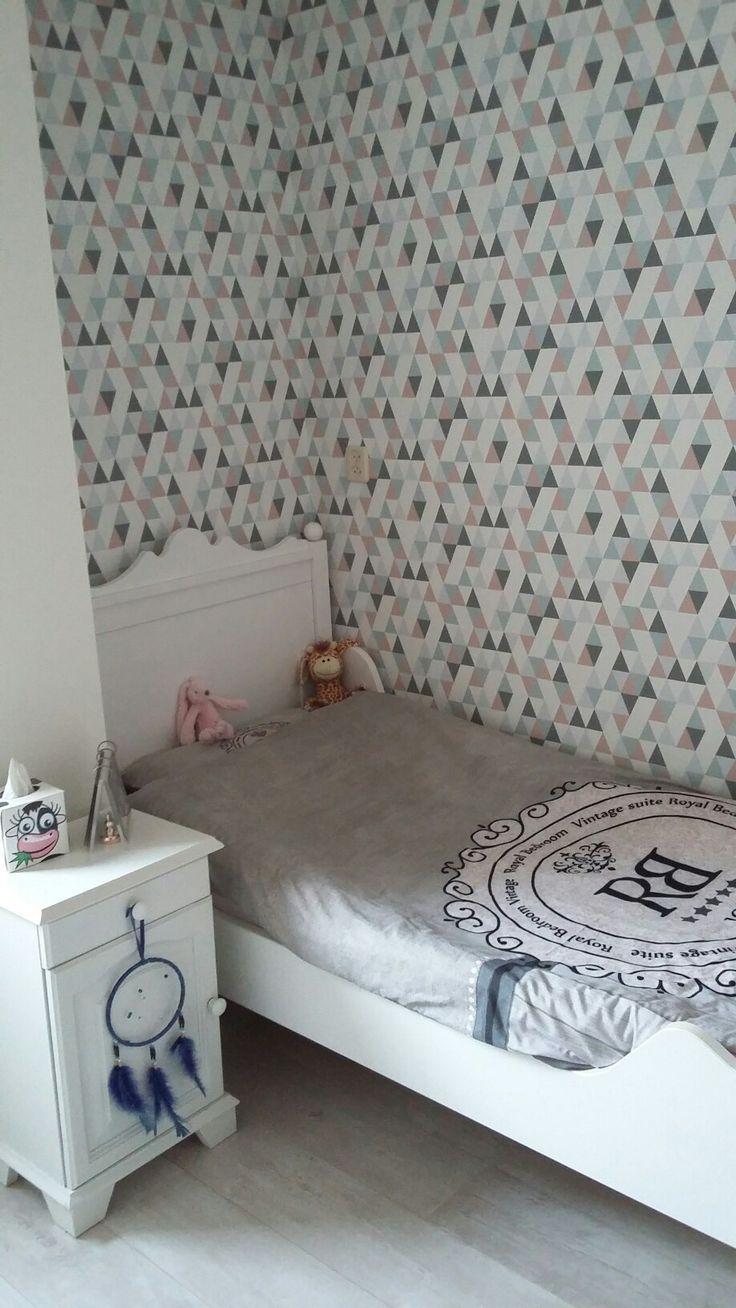 Meer dan 1000 ideeën over Dochters Kamer op Pinterest - Fee kamer ...