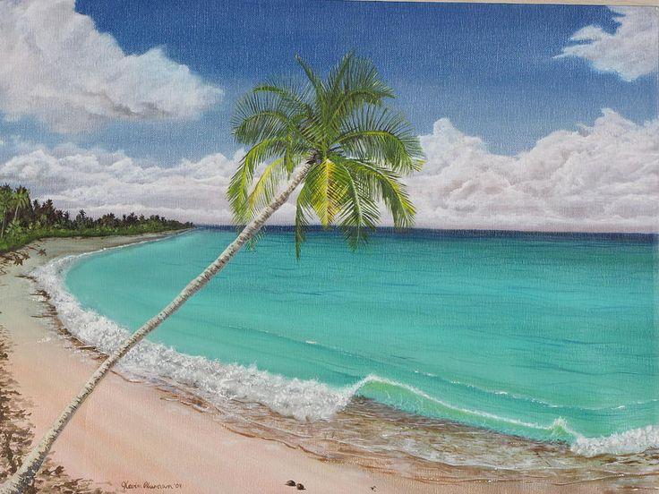 Hollywood Beach Seaside Oxnard Ca