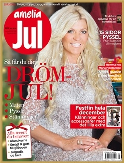 amelia Jul - Bloggar Mode Skönhet Relationer Hälsa Mat Diskussionsforum