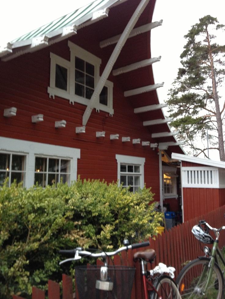 ÅSS- Mariehamn