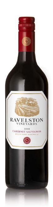 Australia - Ravelston Cabernet Sauvignon