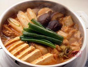 豚肉のチゲ鍋 | e-gohan