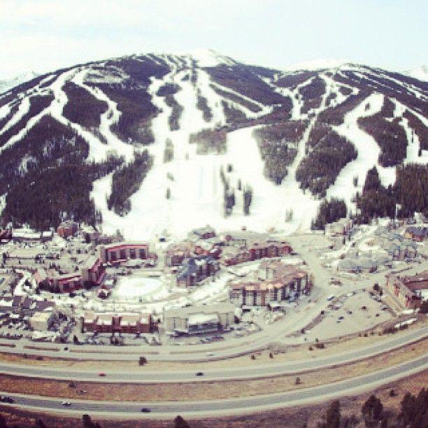 Copper Mountain Colorado The Great Rocky Mountains~