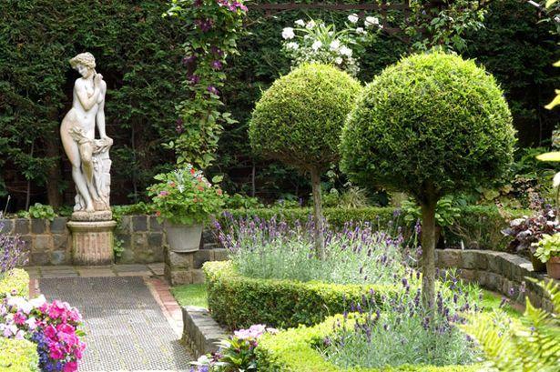 17 Best images about Terrace Parterre Garden on