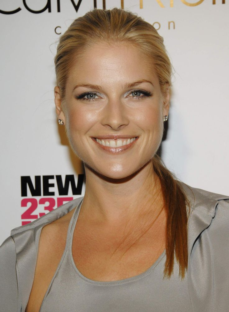 Delightful Ali Larter ...  Yummy Babe...   Victoria's Secret also acknowledged her in their list, naming her Sexiest Legs of 2008