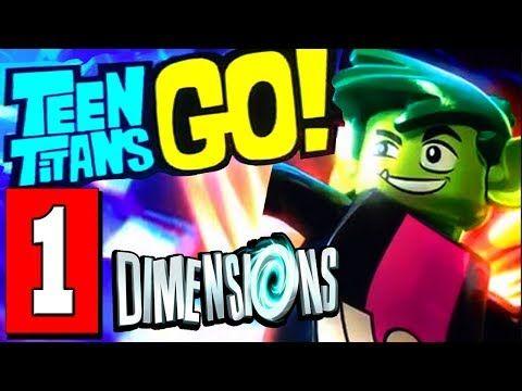 http://minecraftstream.com/minecraft-gameplay/lego-dimensions-teen-titans-go-walkthrough-part-1-gameplay-free-roam-lets-play-demo/ - LEGO Dimensions: TEEN TITANS Go Walkthrough Part 1 Gameplay & Free Roam Lets Play Demo LEGO Dimensions Teen Titans Gameplay Part 1, A 16 Minute Walkthrough & FREE ROAM Open World Gameplay Demo, Lets Play PS4 XBX 1. LEGO Dimensions Teen Titans level pack freeroam and characters Showcase. teen titans go adventure world LEGO Dimensions Teen