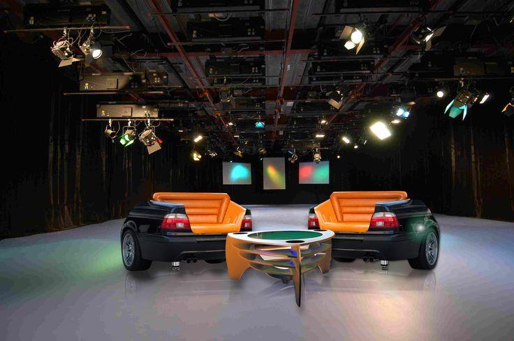 BMW sofas e39