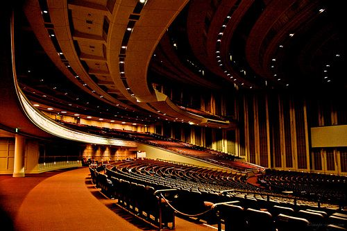 Very nice, love it -  LDS Conference Center / http://www.mormonproducts.net/?p=633