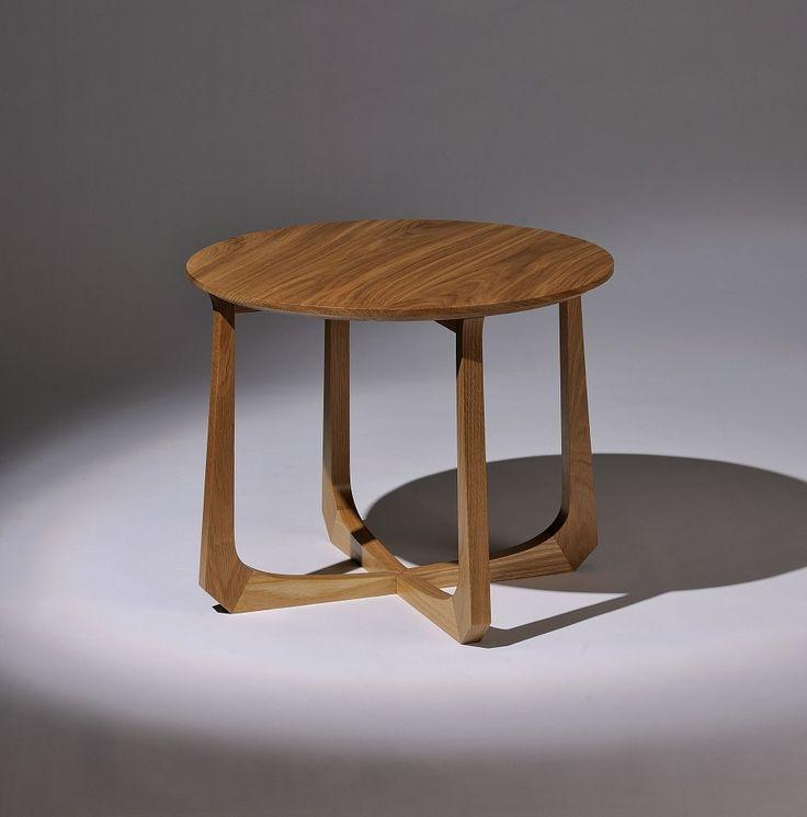 Tide Design La Corona Side Table image 02
