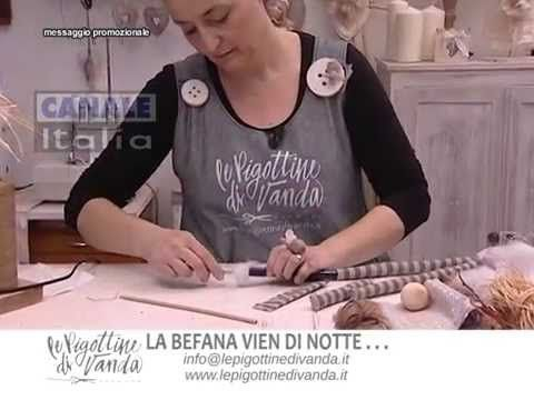 LE PIGOTTINE DI VANDA   PUNTATA 2 - YouTube