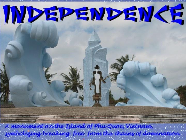 Independence - Scrapbook.com
