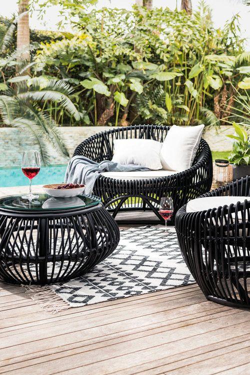 Cabo 3 Piece Lounge Set Online | Shop EziBuy Home
