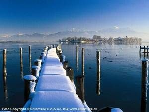 Christmas fair on the Fraueninsel | Yachthotel Chiemsee, Hotel, Bayern, Chiemsee, Chiemgau, Prien: Yachthotel