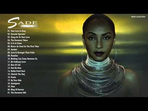 Sade Mix by JaBig - 4 Hour Smooth Jazz, Soul, Quiet Storm Music, Greatest Hits, Best of Playlist - YouTube