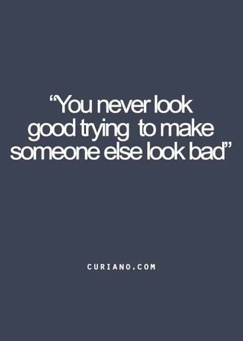 So true! Especially when you have to impersonate me on facebook to do it. Should…