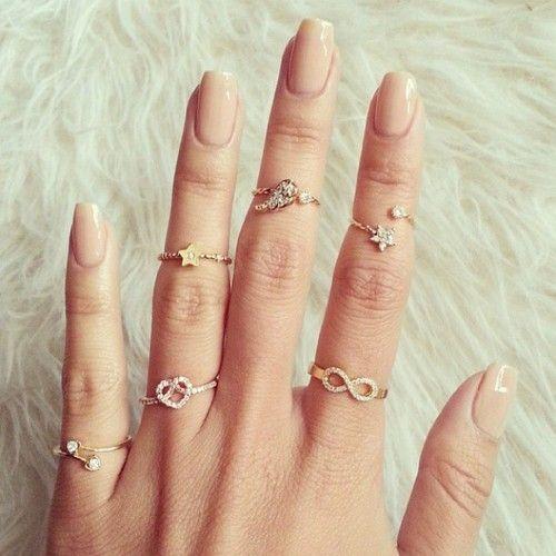 Best 25 Mid rings ideas on Pinterest