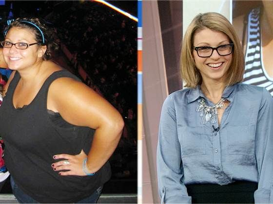 See how these 'Joy Fit Club' members lost over 100 pounds each — and kept it off!