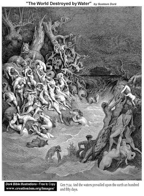 Przemilczeć Armagedon: O aniołach i stosunkach seksualnych