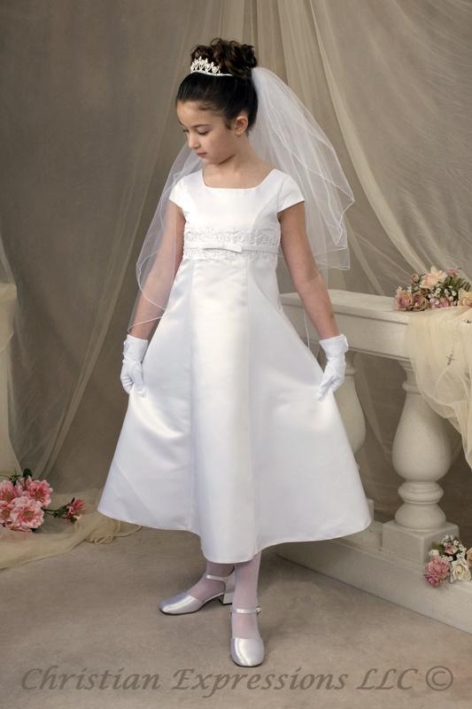 Emily First Communion Dresses