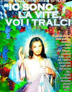 PAROLA  Anno Liturgico C: C - FESTA DELLA CHIESA LOCALE